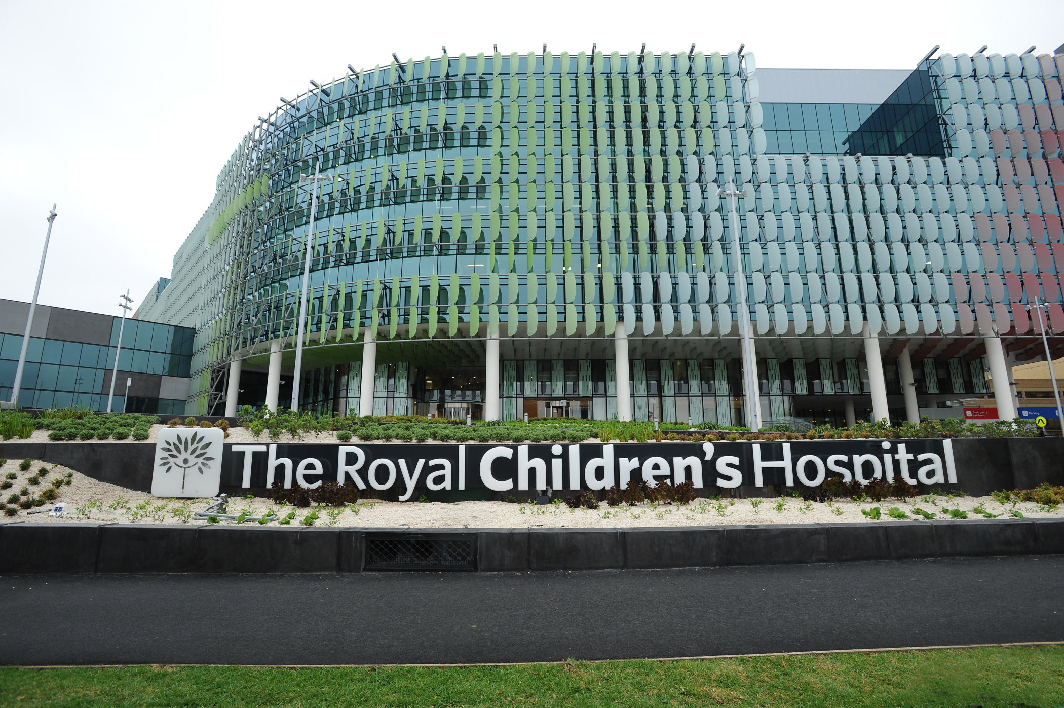 Royal Children S Hospital Wikipedia