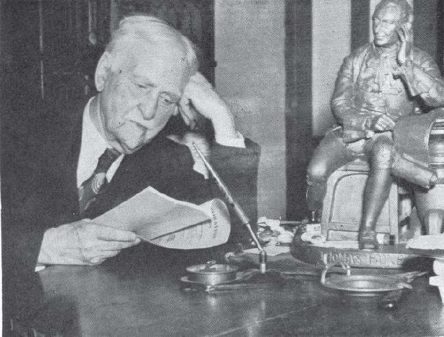 Schroeder, circa 1952