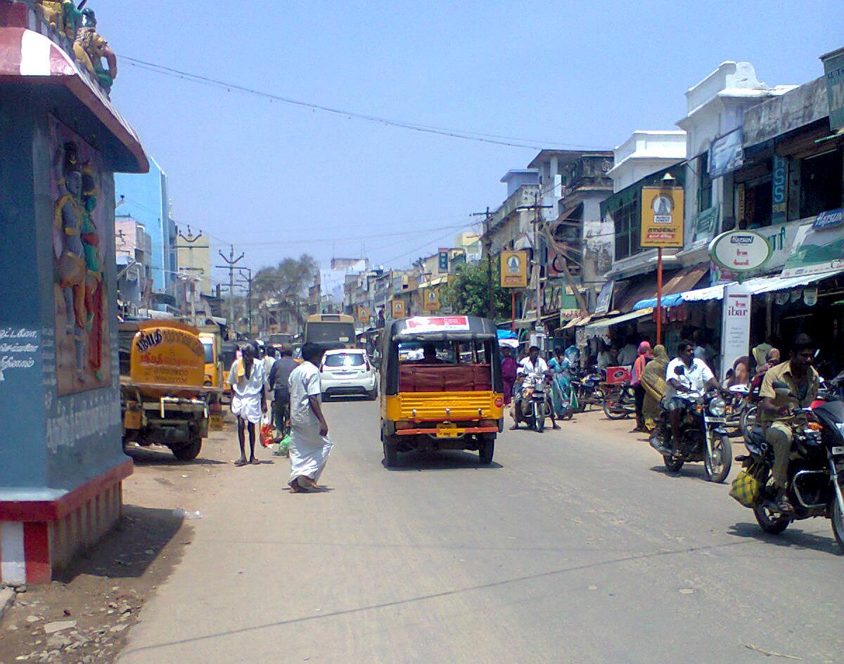Tirumangalam, Madurai - Wikipedia