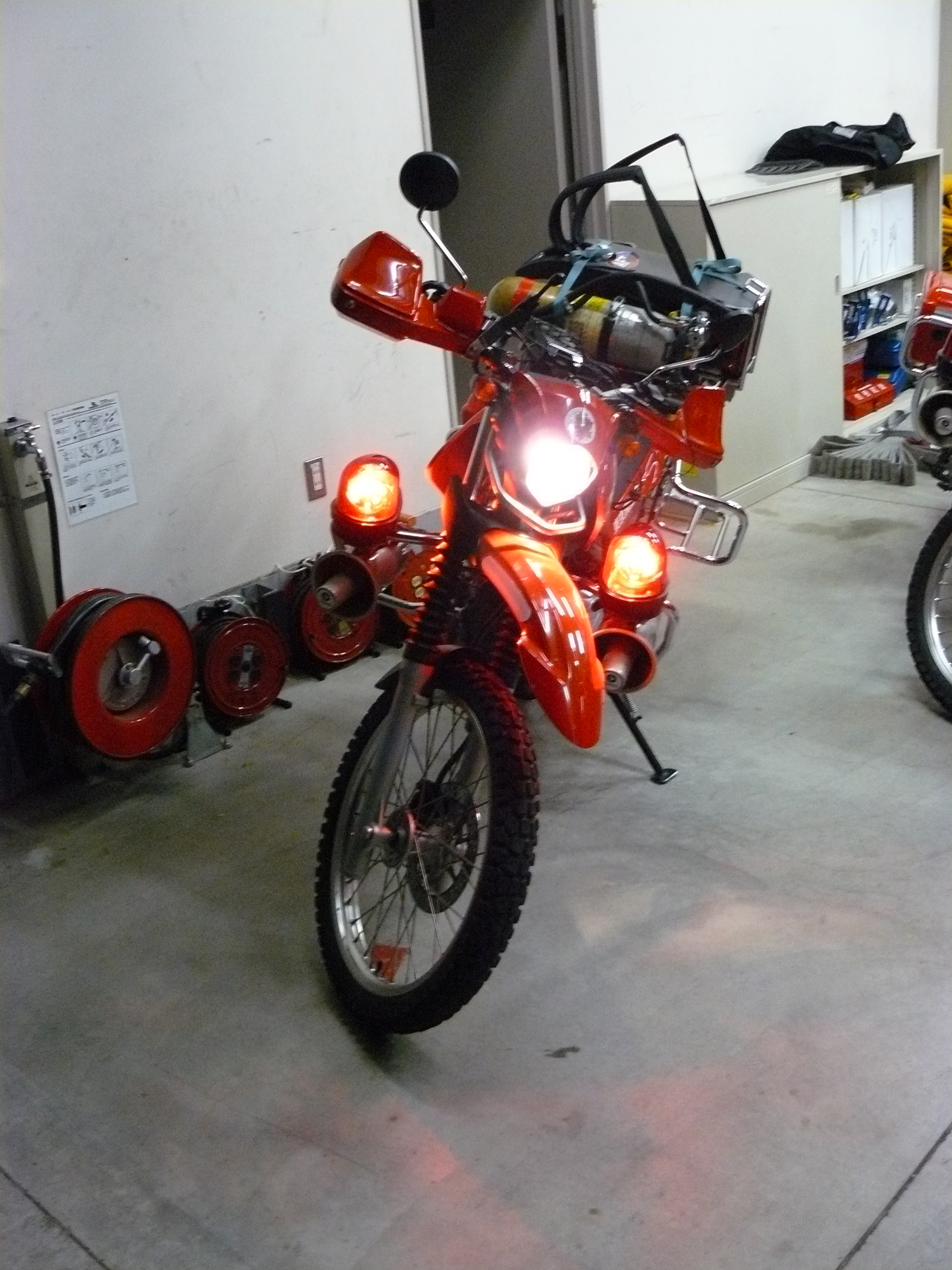 by led on pin clearwater motorcycle lights decor