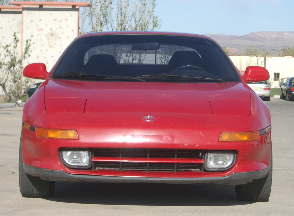 file toyota mr2 sw20 front     wikimedia commons
