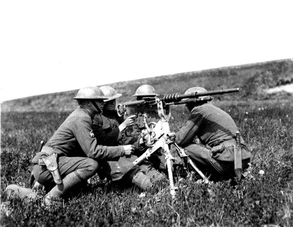 12 Technological Advancements of World War I