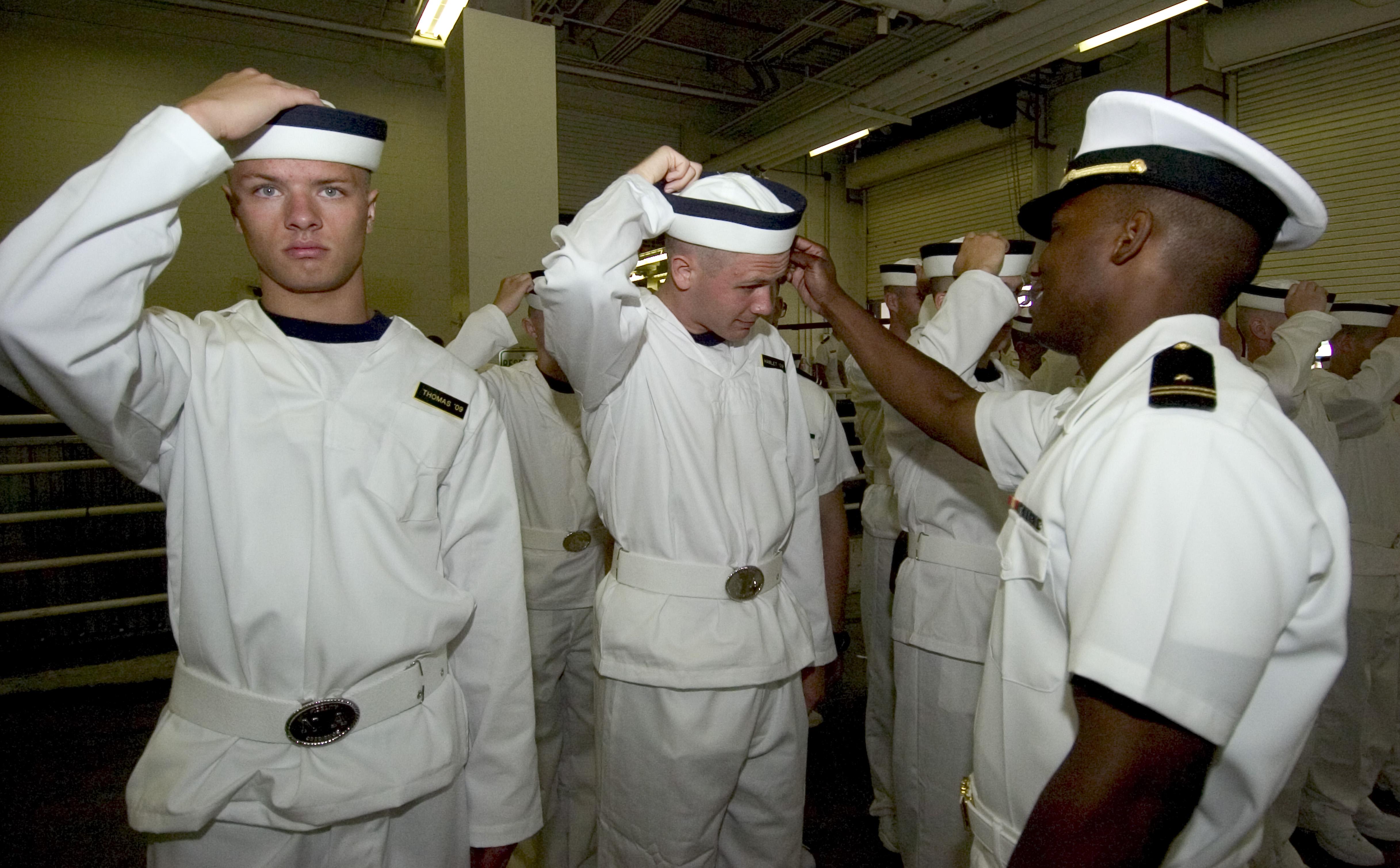 Navy Midshipman Killed on Amtrak Train