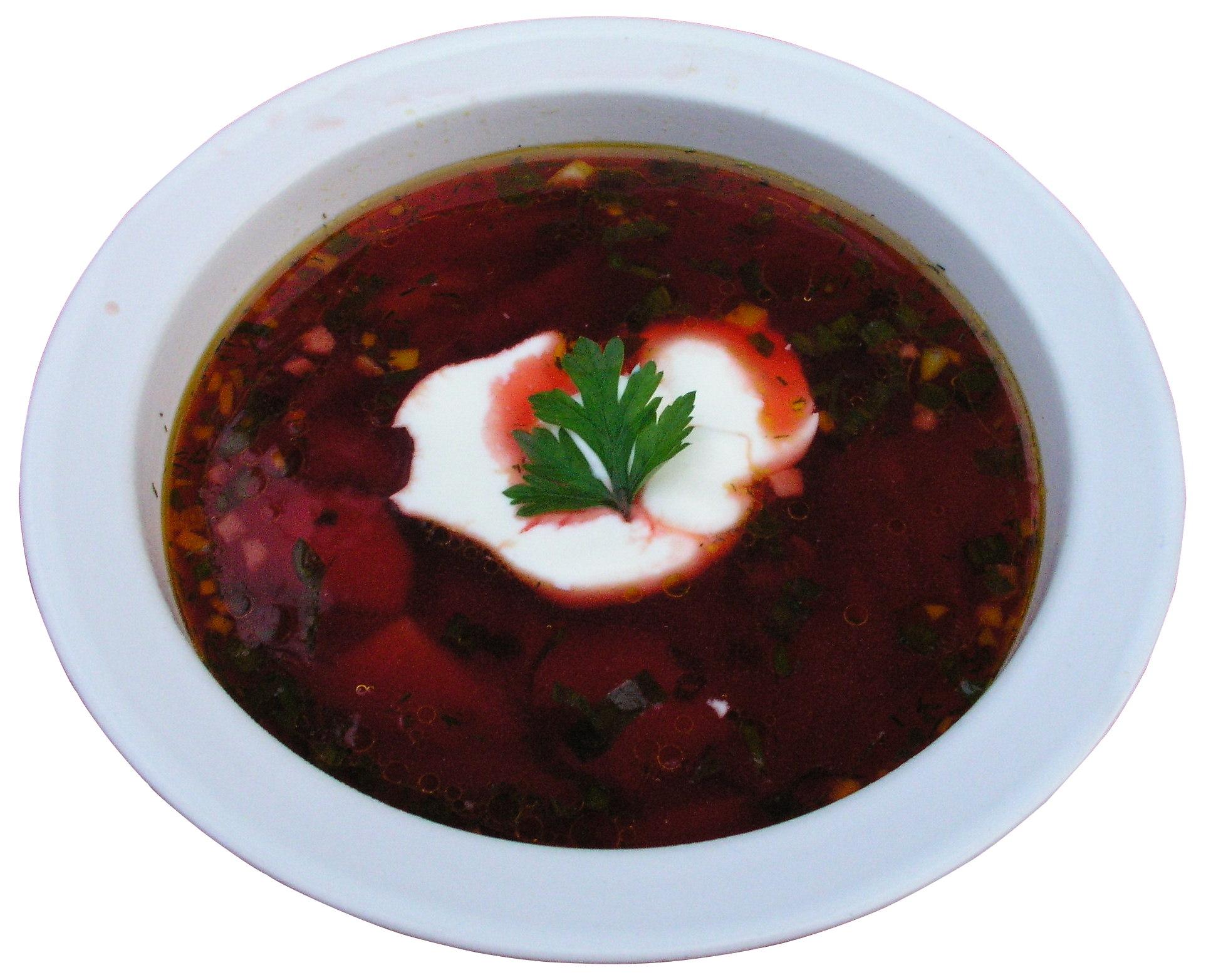 File:Ukranian borscht.jpg - Wikimedia Commons