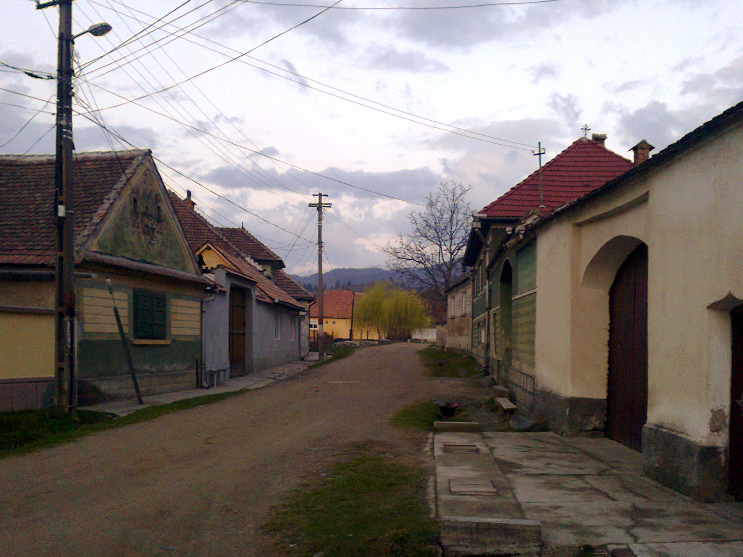 Sebeșu de Sus, Sibiu