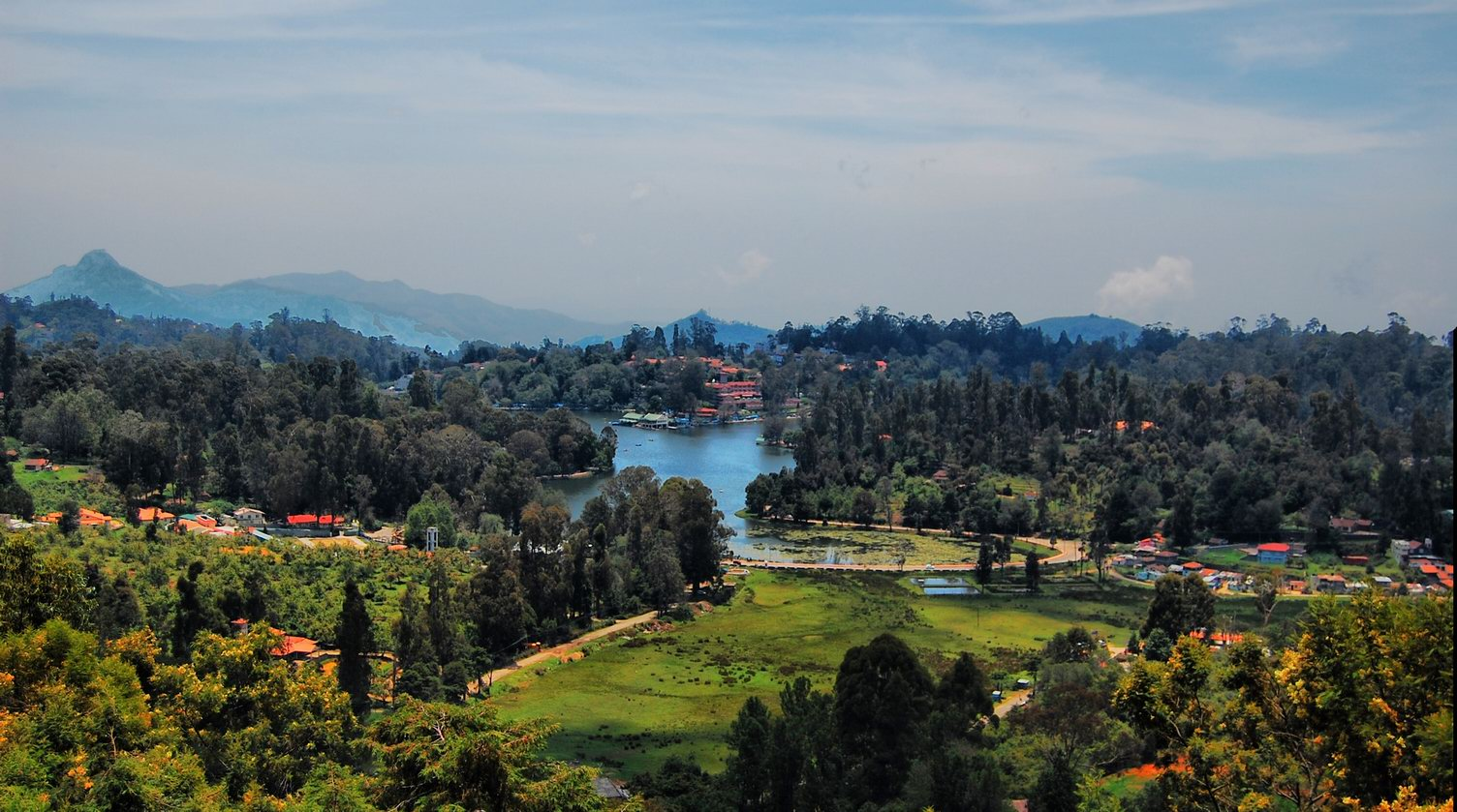 Indian Honeymoon Destination, Kodaikanal