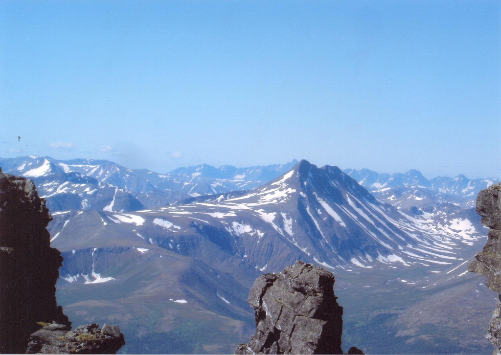 Ural Mountains Wikipedia