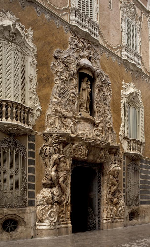 Museo Nacional De Ceramica.File Valencia Museo Nacional De Ceramica Palacio Marques Dos Aguas