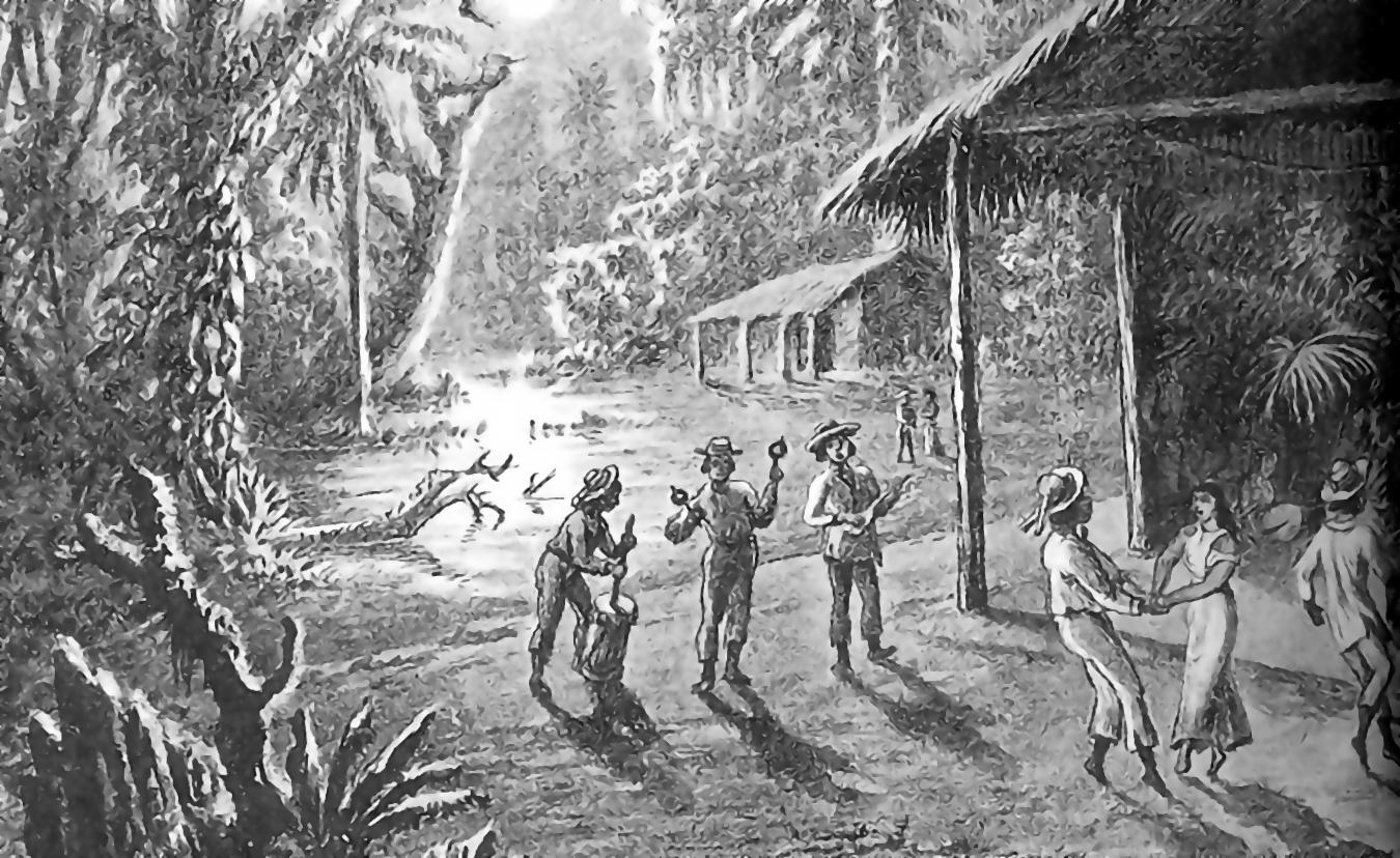 FileVelorio de Cruz de Mayo drawing by Anton Goering 1892jpg