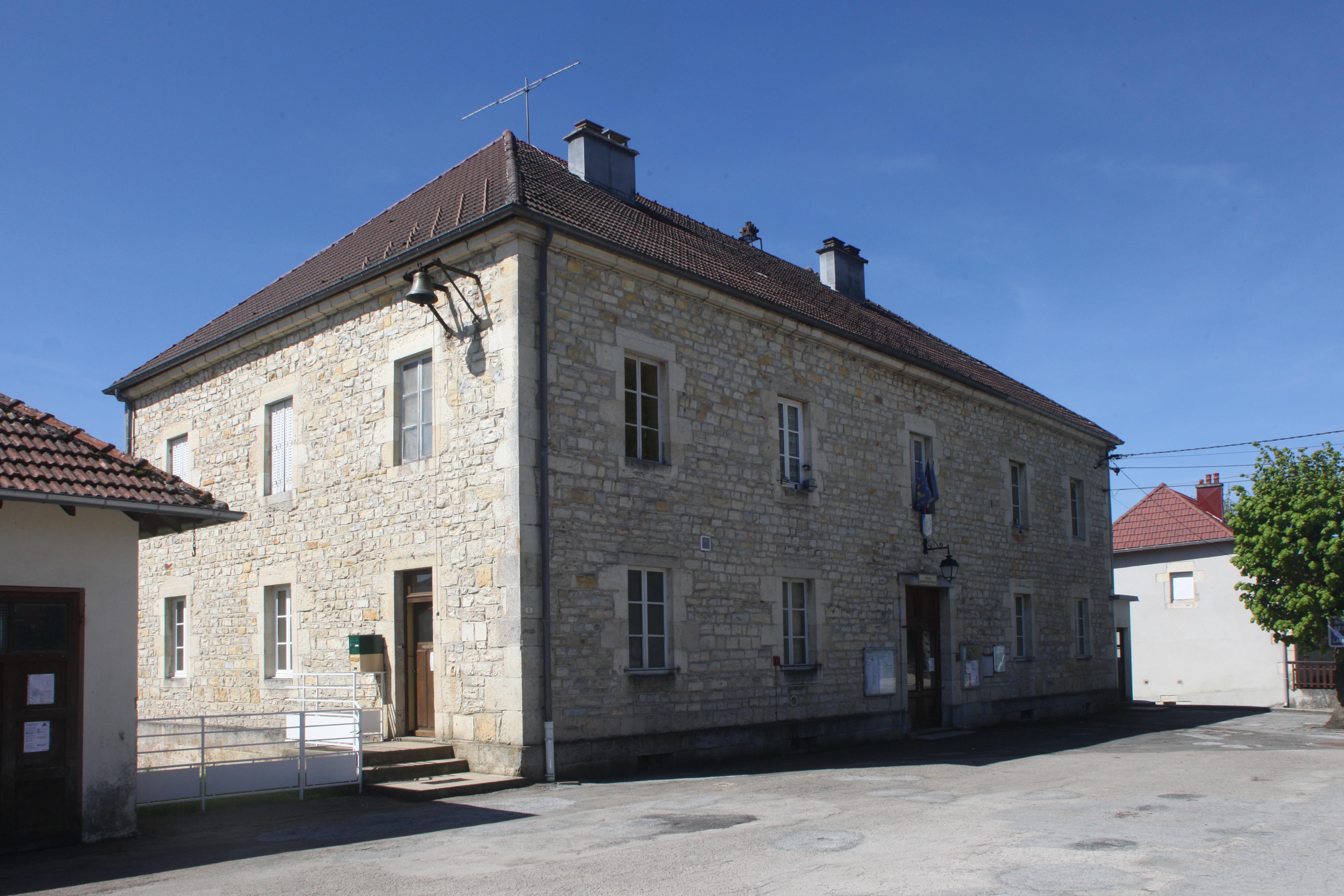 Mairie Villeneuve D Ascq Hotel De Ville
