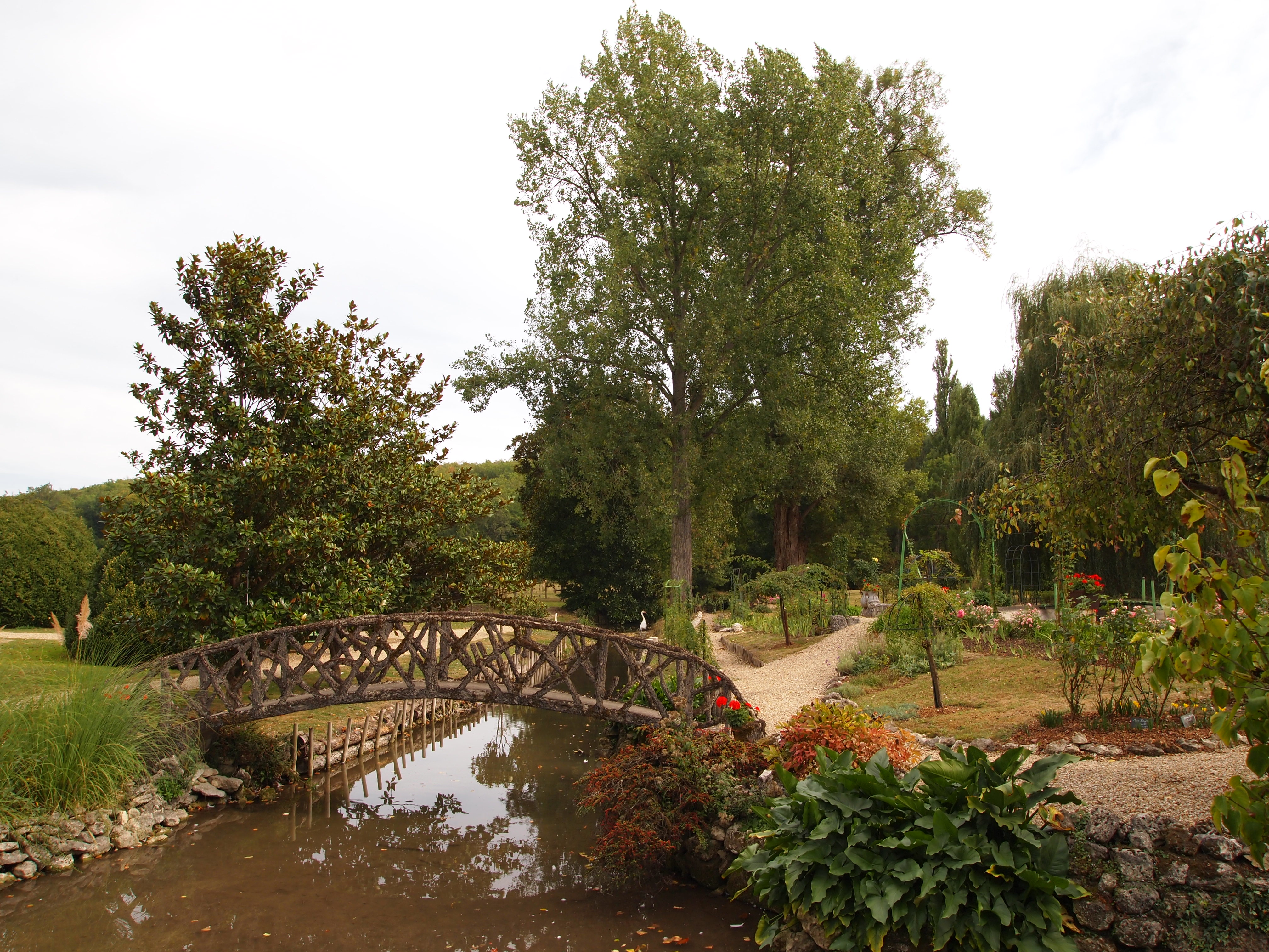 Les Jardins Du Moulin Paysagiste moulin de nanteuillet — wikipédia