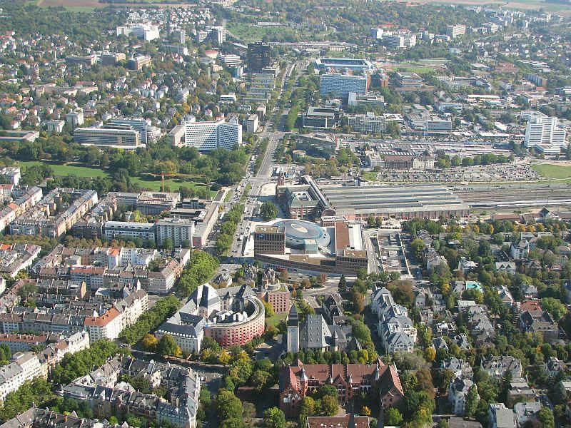 Wiesbaden S Dost Wikipedia