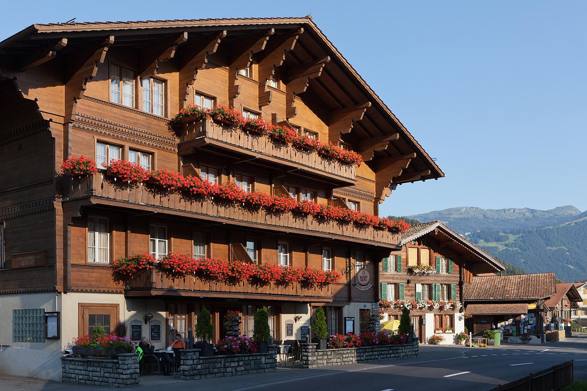Hotel Restaurant Wilder Mann Annaberg Buchholz