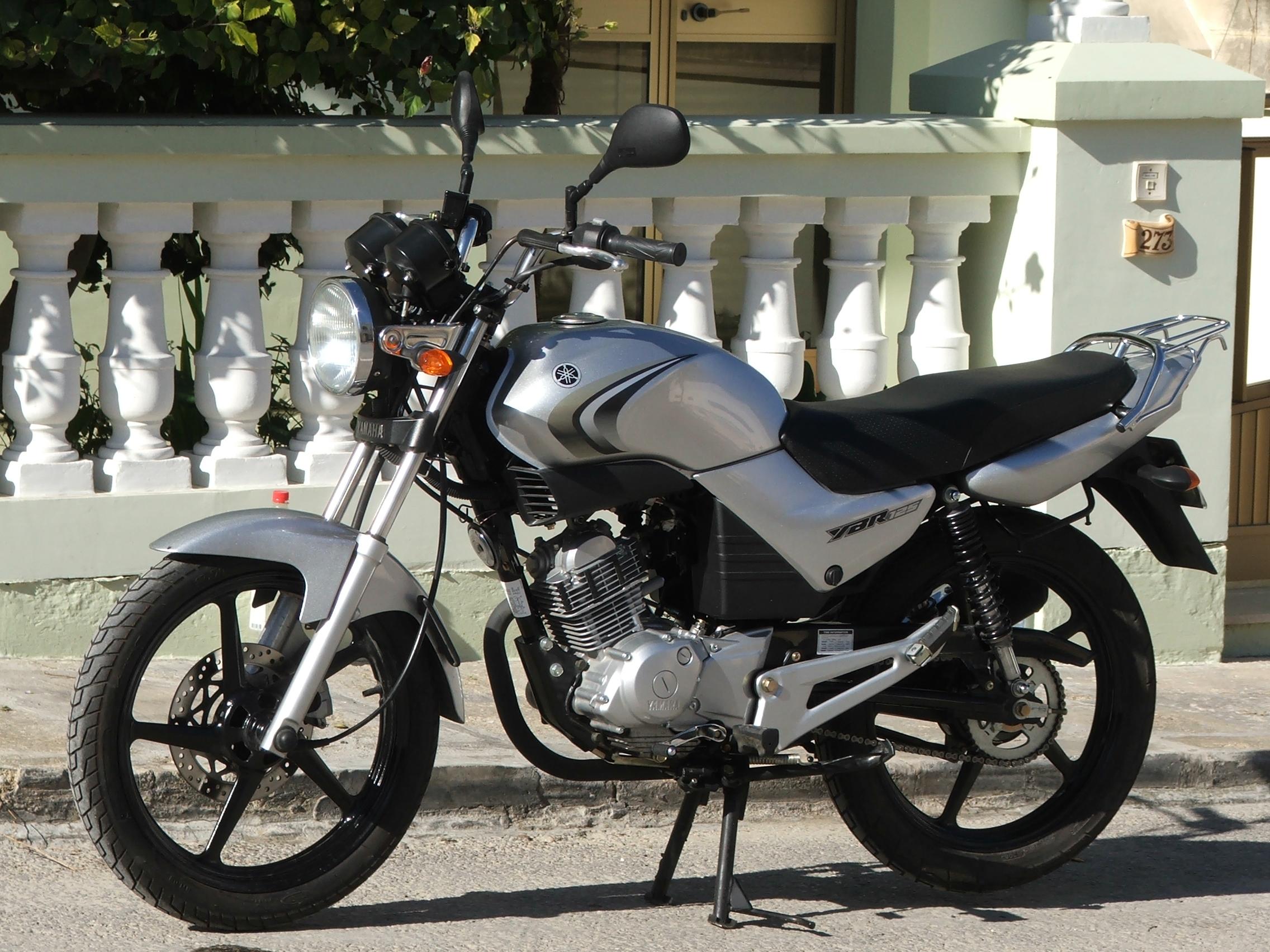 Yamaha F Fuel Consumption