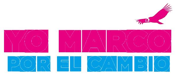Archivo:Yo Marco por el Cambio.png - Wikipedia, la enciclopedia libre