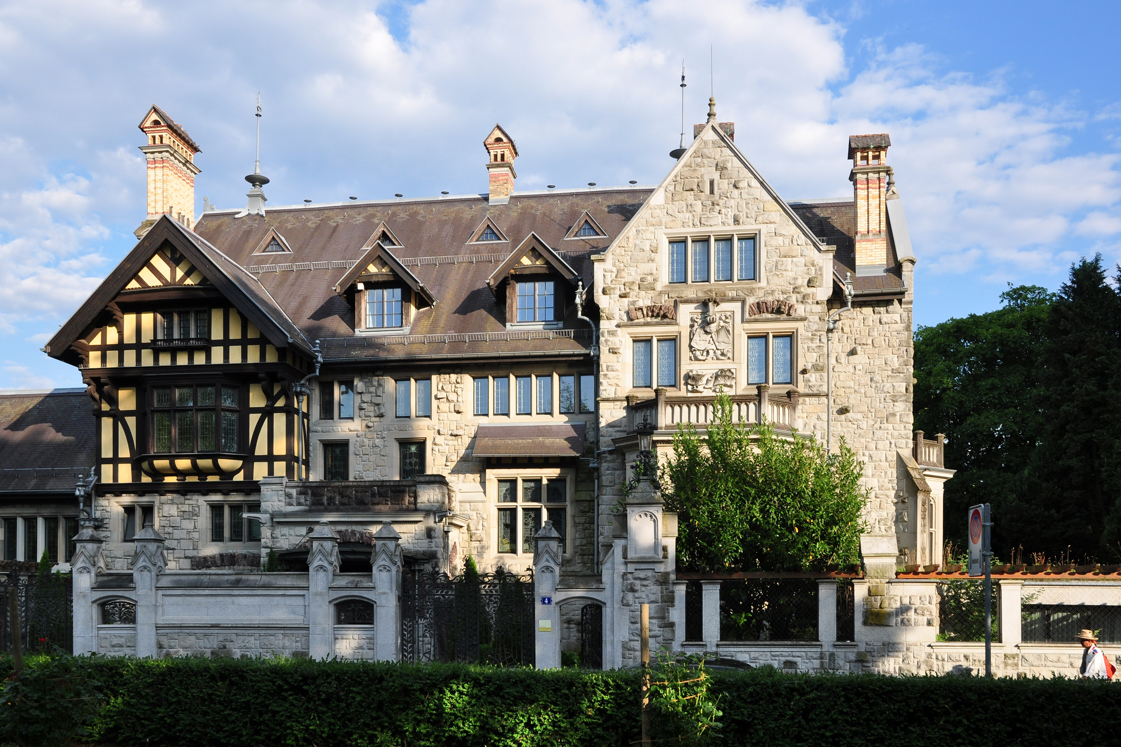 Baden Baden Luxury Hotels