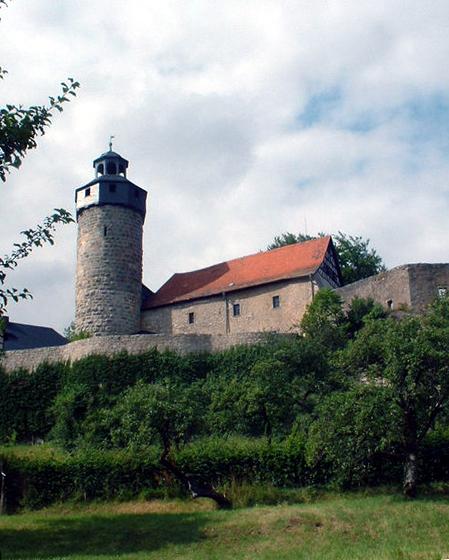 BurgZwernitz