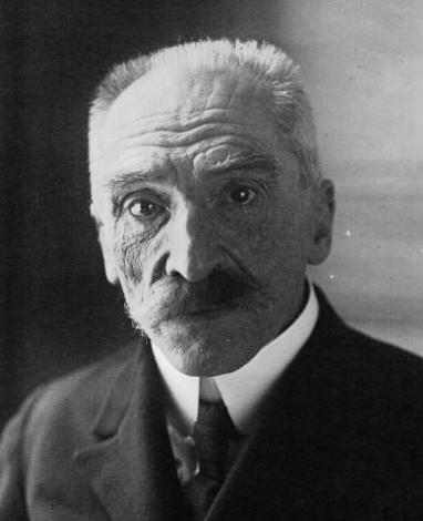 Édouard Estaunié 1923