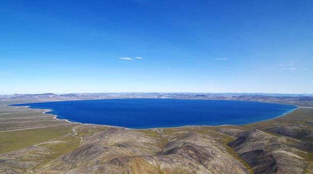 Lago Elgygytgyn
