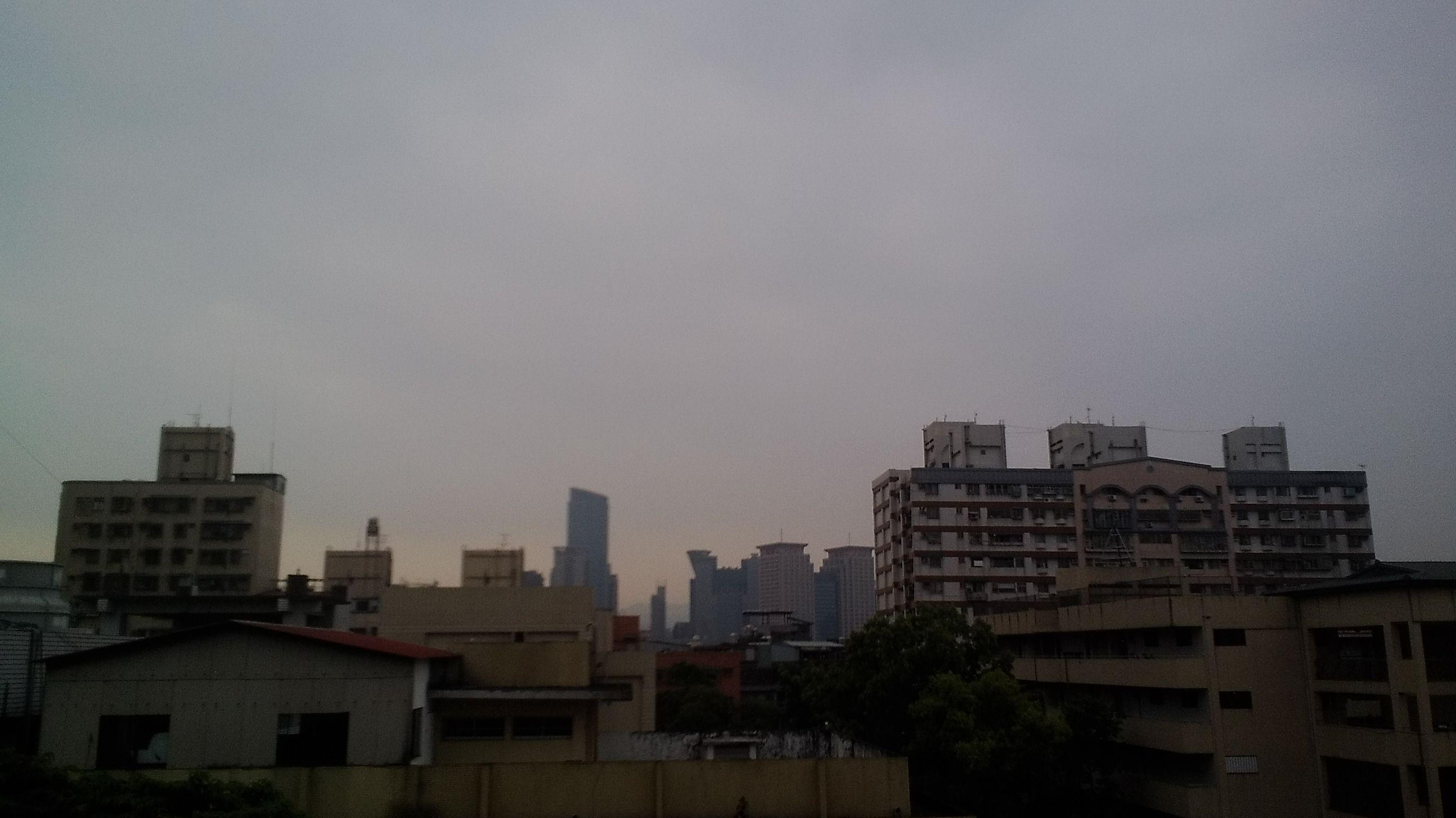新北市板橋區高層雲 20140319.jpg