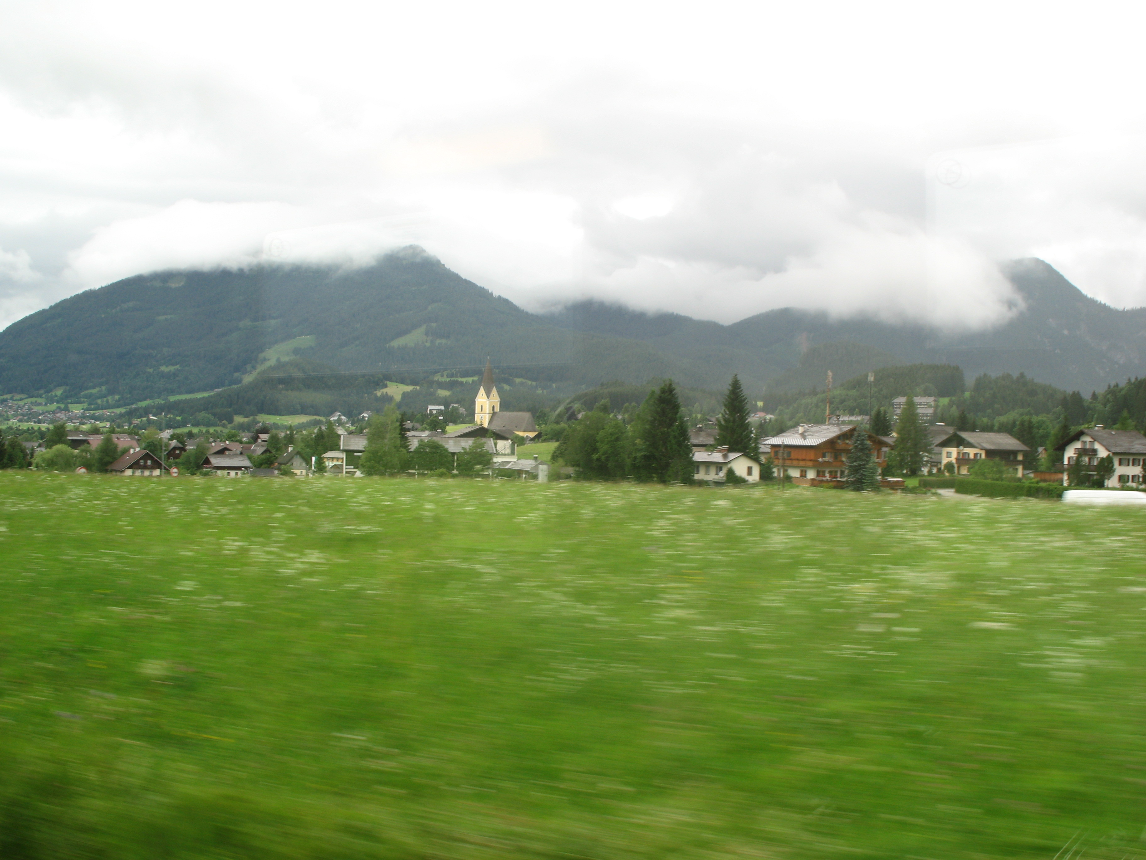 Single bad mitterndorf