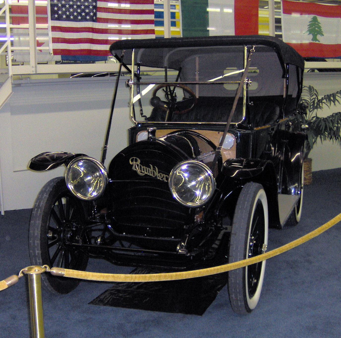 American Cars Company
