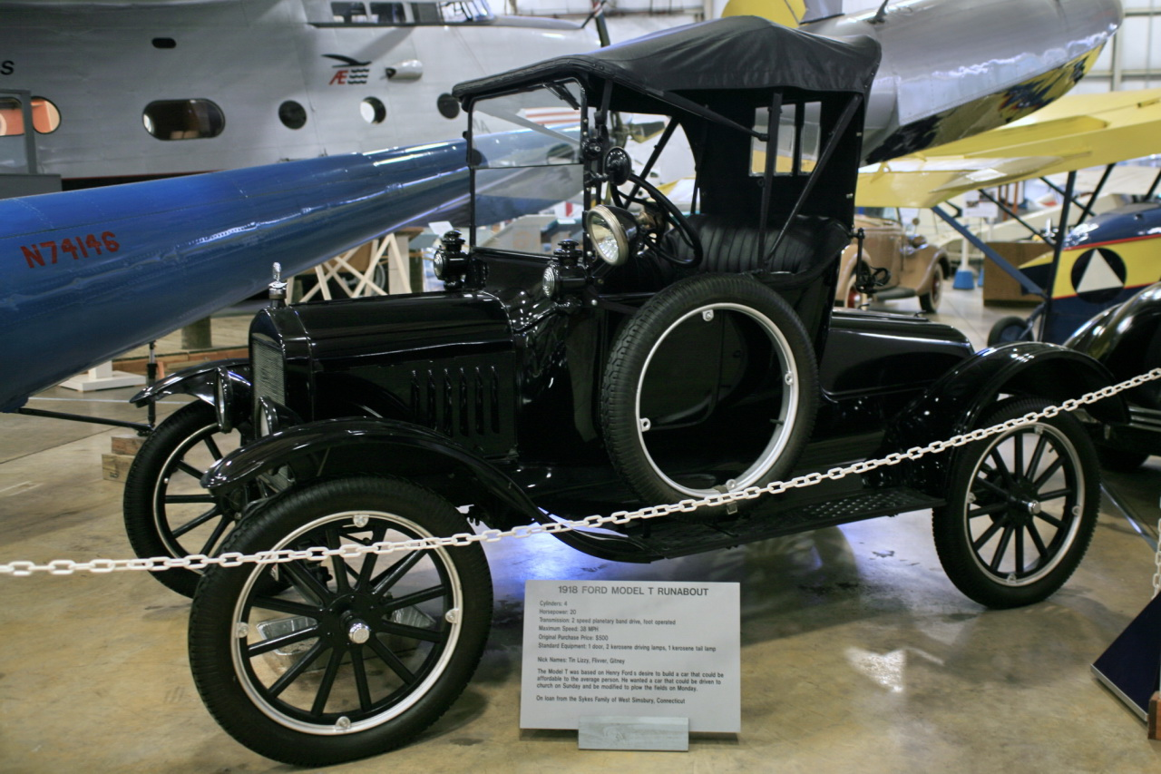 Ford Model T Images Information And History Tin Lizzie | Autos Weblog