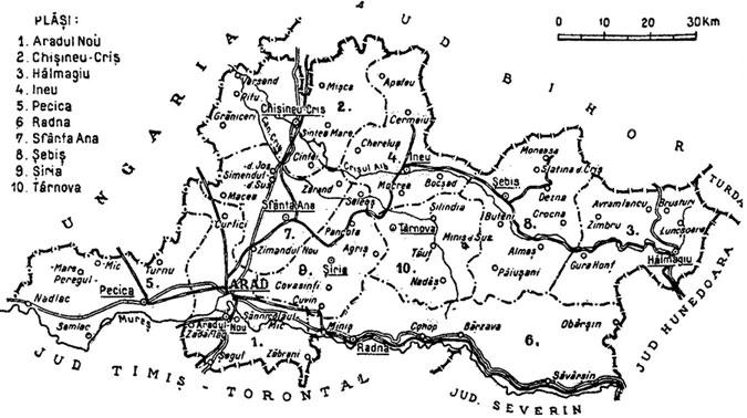 File1938 map of interwar county Aradjpg Wikimedia Commons