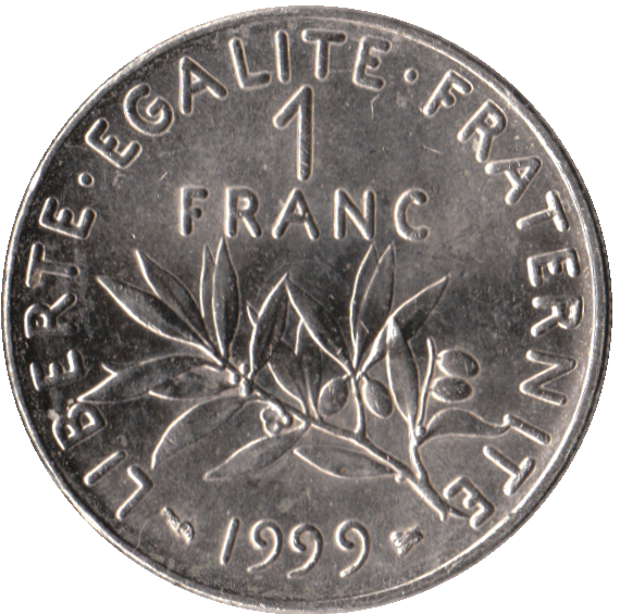 File wikimedia commons for France francs