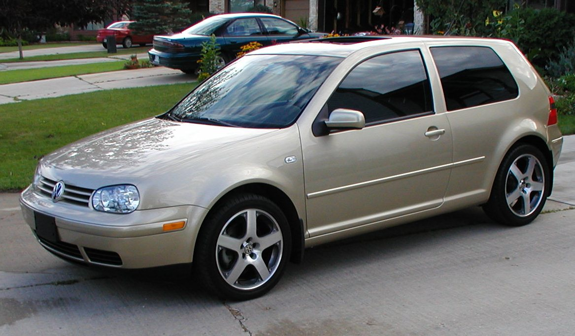 Golf Gti Wiki >> File:2001 VW GTI.jpg - Wikimedia Commons