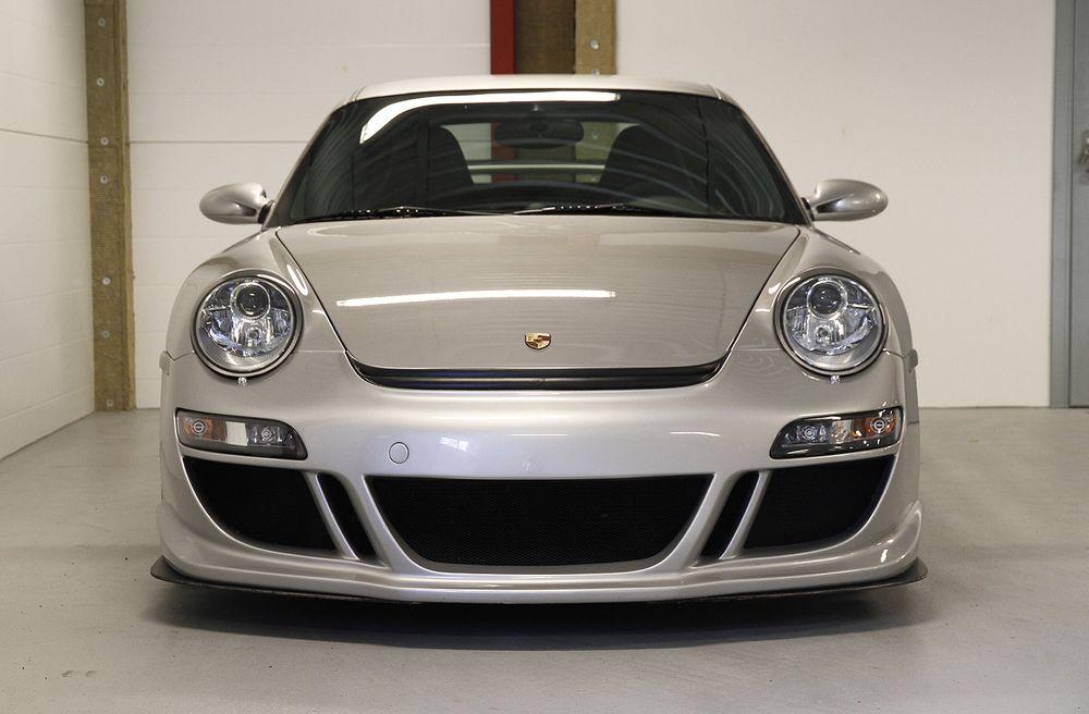File 2008 Porsche 911 997 Turbo Ruf Rt 12 Flickr The