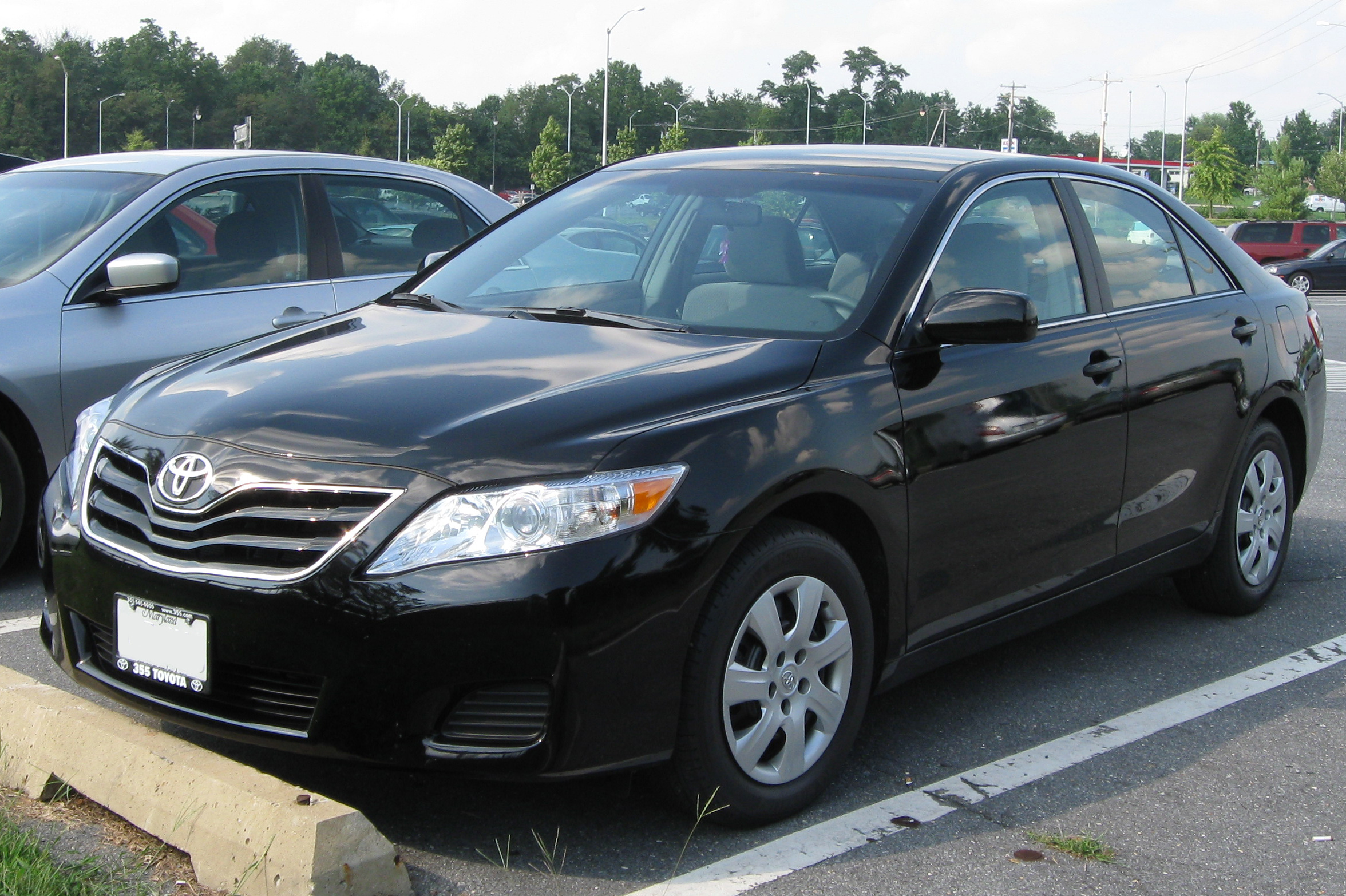 reviews features interior toyota photos base camry controls sedan price stereo