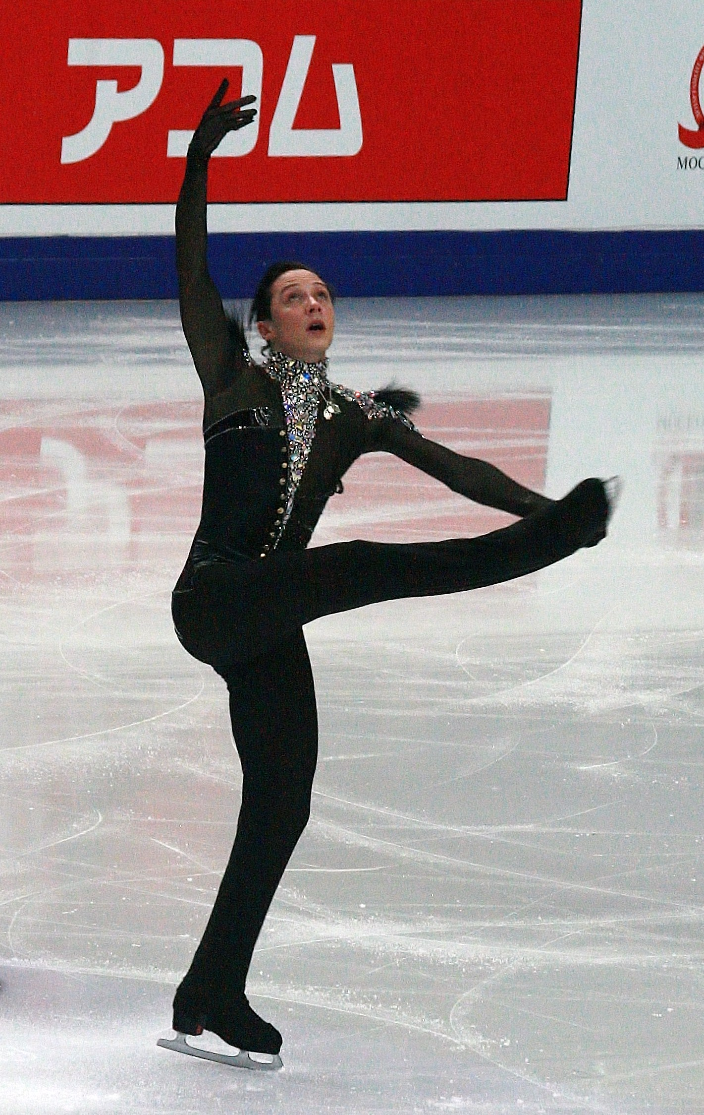 ddc806a1974f File 2012 Rostelecom Cup 01d 569 Johnny WEIR.JPG - Wikimedia Commons