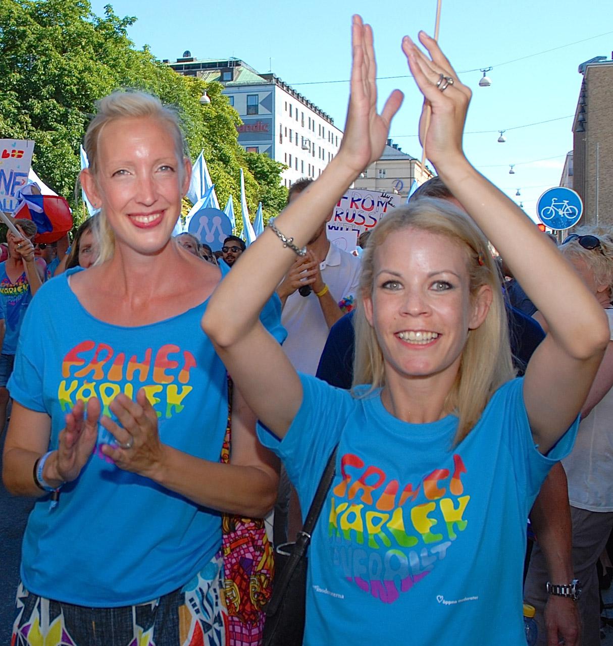 File 2013 Stockholm Pride 160 Jpg Wikimedia Commons