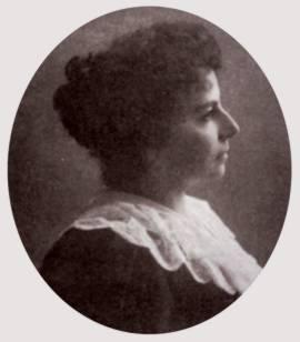 Aganoor, Vittoria (1855-1910)