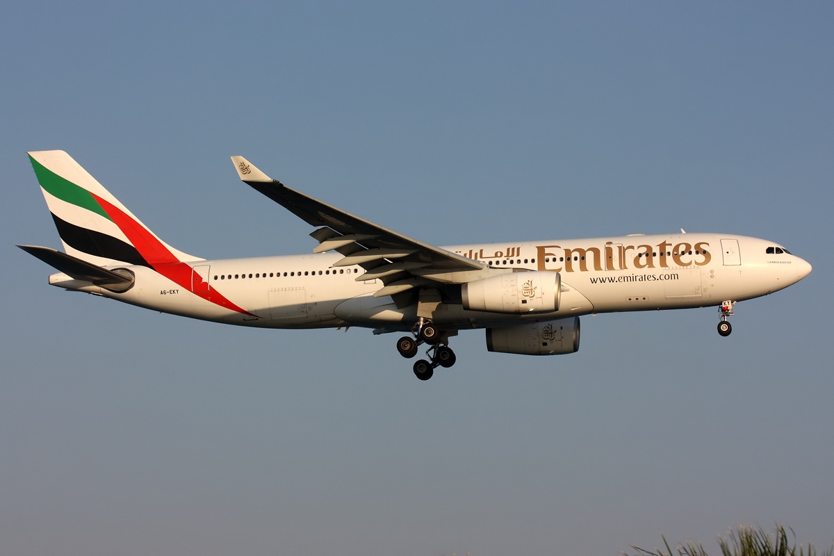 history of emirates airlines 2016 emirates is named the world's best airline and receives 12th consecutive award for best in-flight entertainment at skytrax world airline awards 2016.