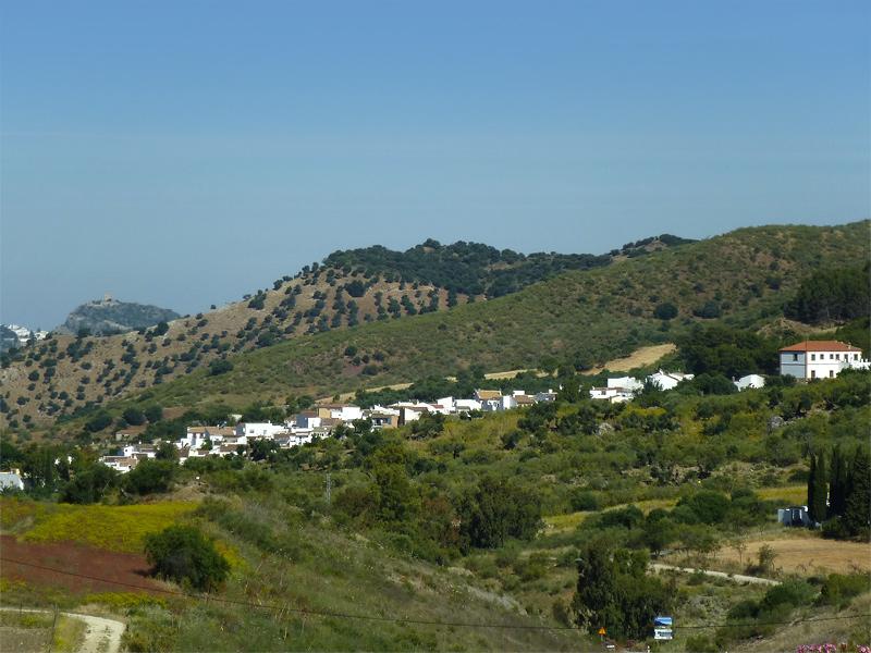 Turismo sustentável Espanha