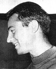 Andrei Folbert