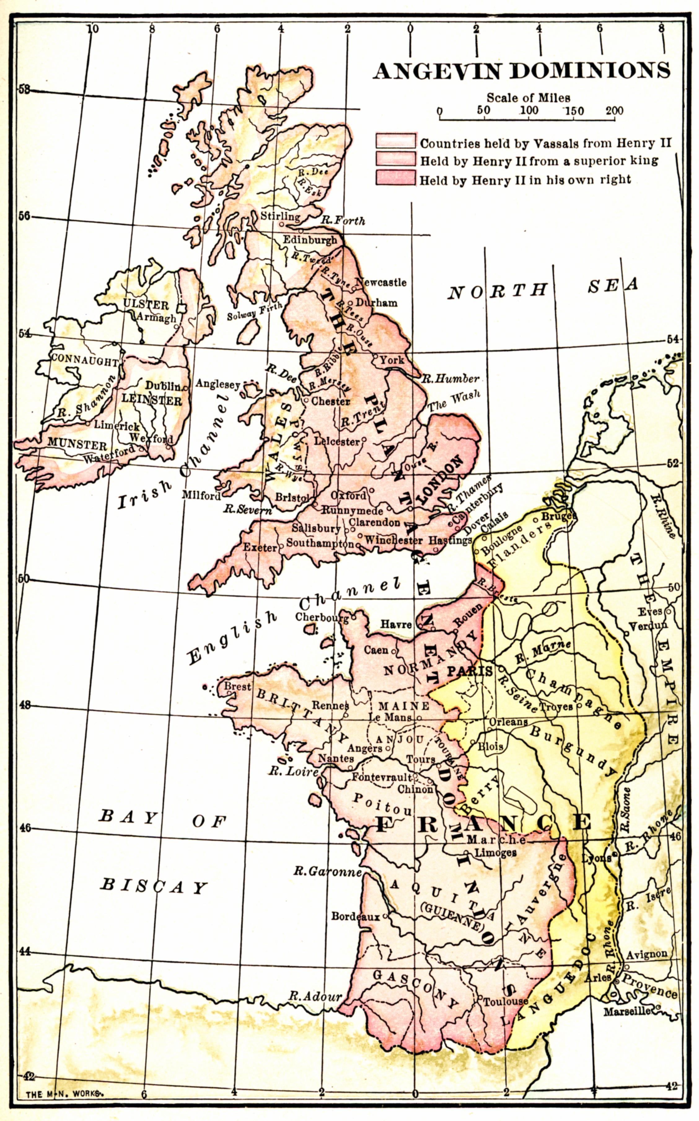 1201 in Ireland