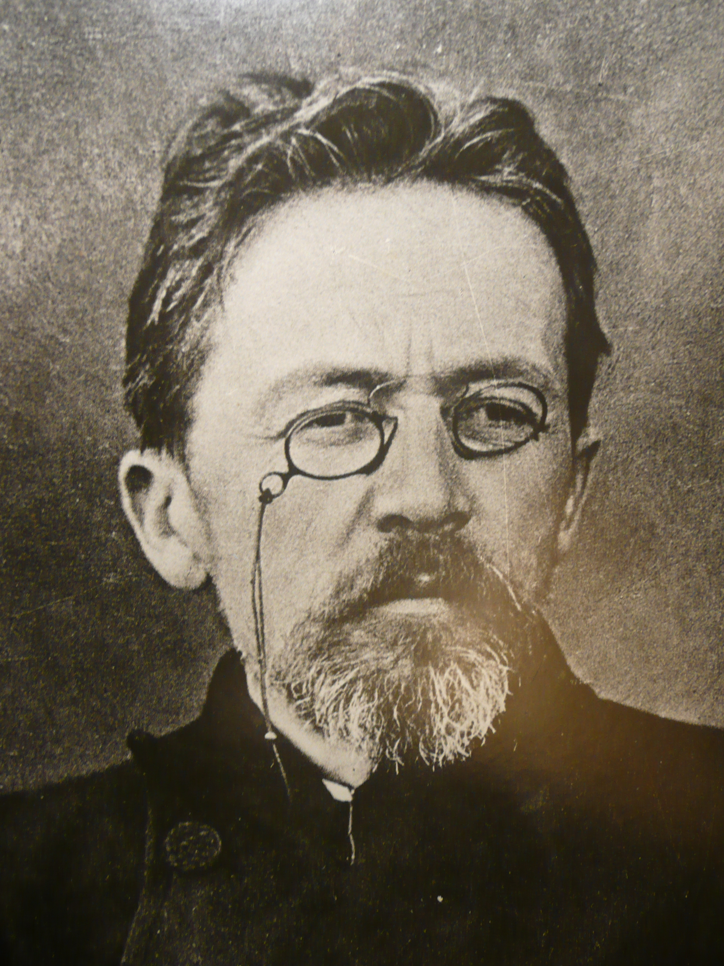 Image result for anton chekhov