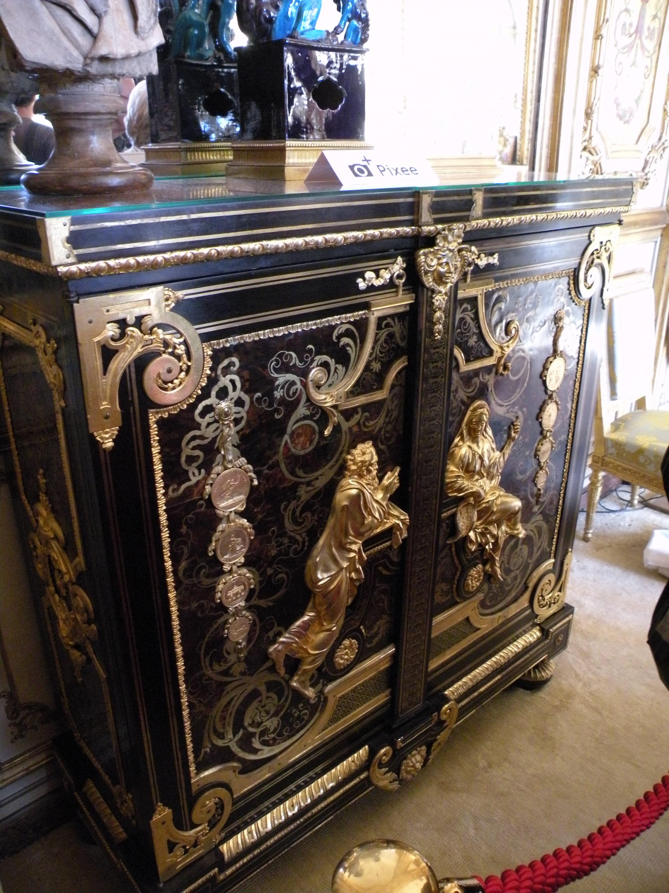 Filearmoire Salon Doréjpg Wikimedia Commons