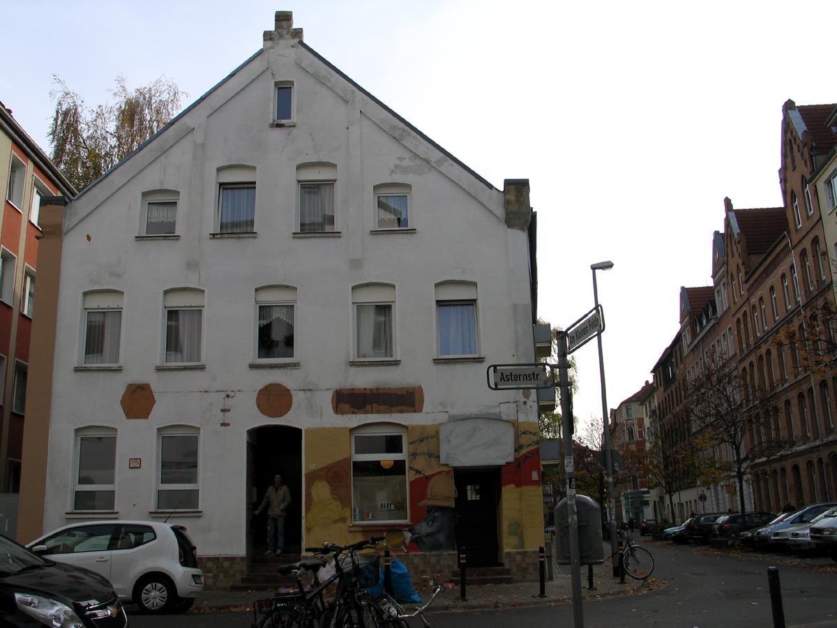 file asternstra e 15 30167 hannover nordstadt aus der. Black Bedroom Furniture Sets. Home Design Ideas