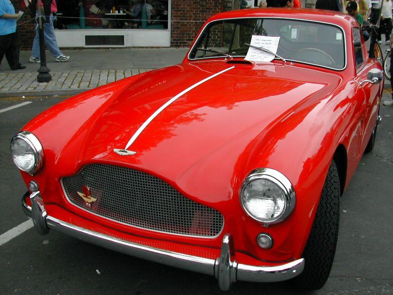 Aston Martin DB Mark III Wikipedia - Aston martin db