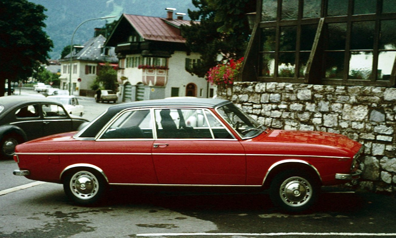 FileAudi C Door GarmischPjpg Wikimedia Commons - Audi 100 ls for sale