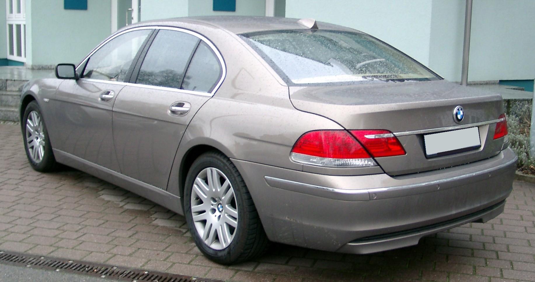 Image Of Bmw Sports Car
