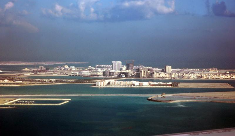 Bahrain-Topview
