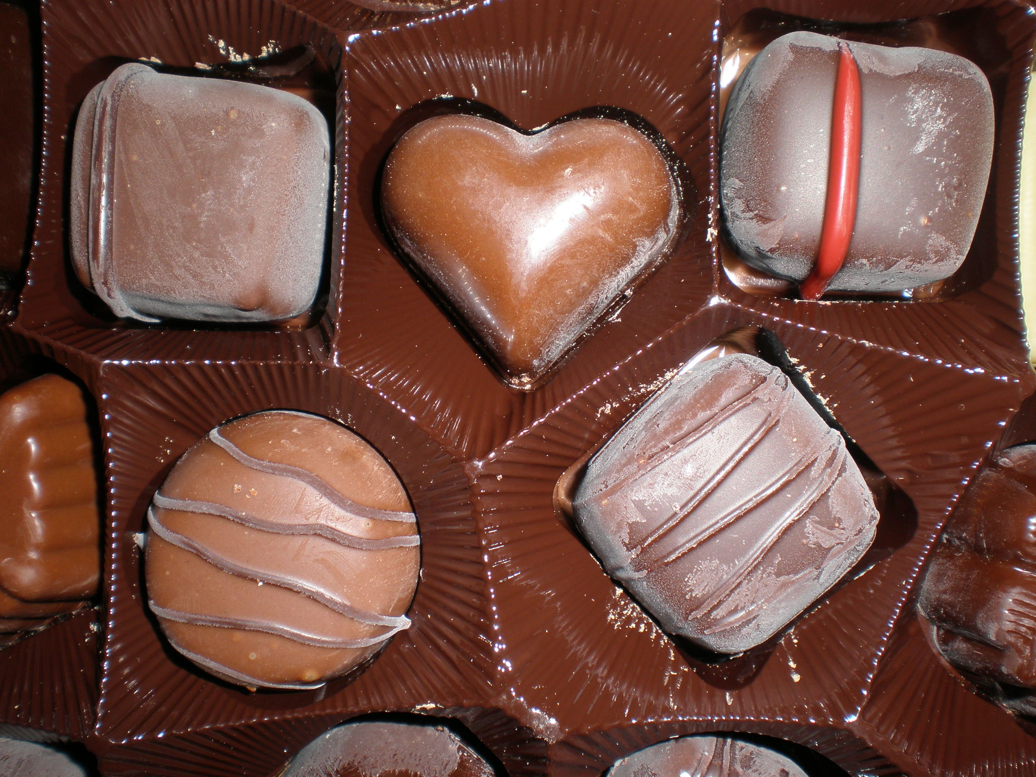 File:Belgian chocolates assortment.JPG - Wikimedia Commons