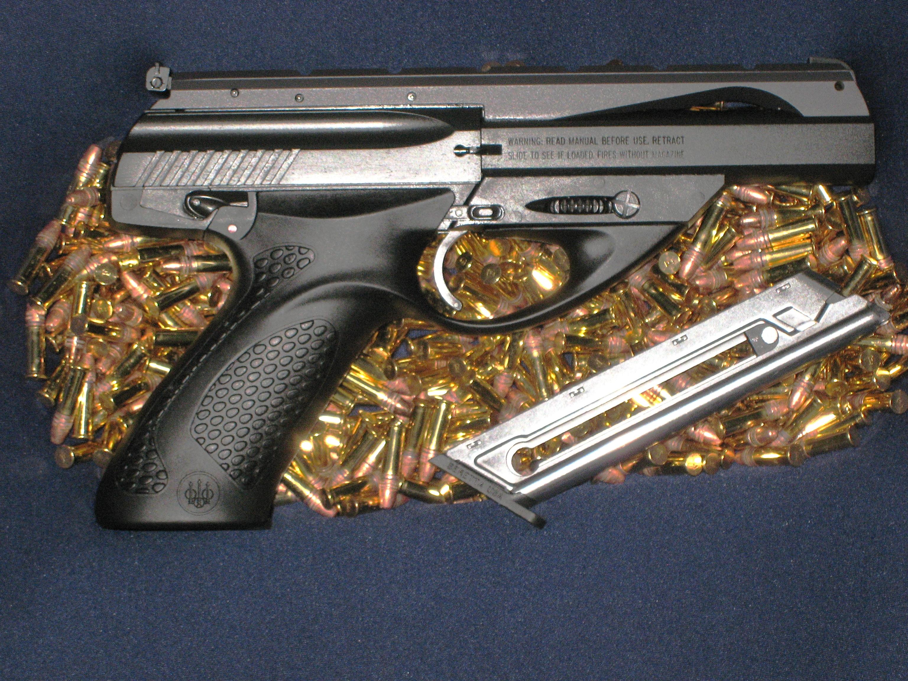 Beretta U22 Neos - Wikipedia