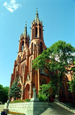 Roman Catholic Archdiocese of Białystok