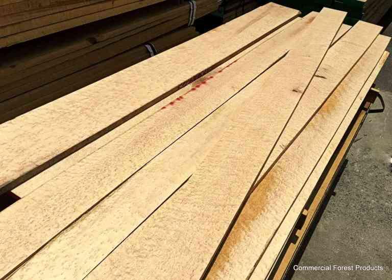 File:Birdseye Maple Lumber.jpg